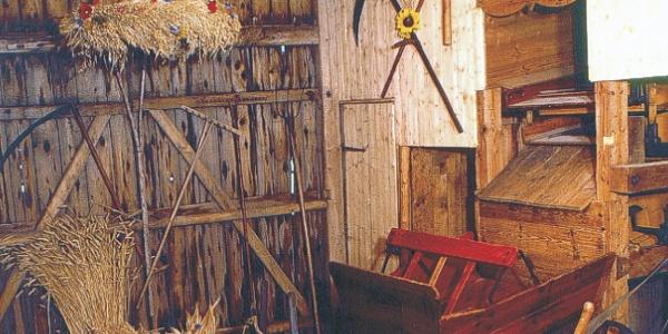 Bauern- und Heimatmuseum Hermsdorf