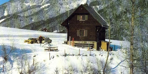 Triebentalhütte