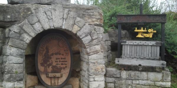 Die Hessigheimer Weinkellerei