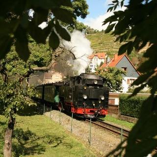 Loessnitzgrundbahn