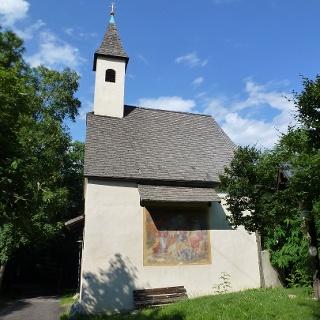 Stöcklvater-Kapelle