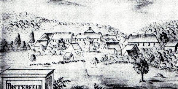Bisterfeld früher