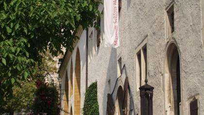 Museum Schloß Hellenstein