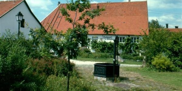 Heimatstube im Klosterhof