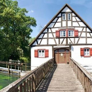 Heimatmuseum Herbrechtingen