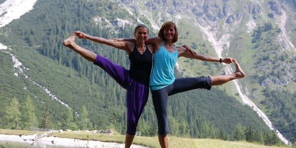 Yoga Energieplatz Panoramasee Schlick 2000