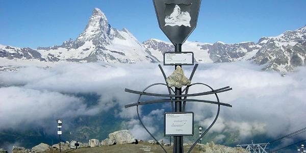 Peak Collection auf dem Rothorn (3'103 m)