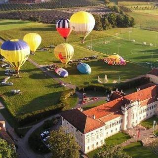 Ballooning Flaggl