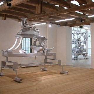 Gironcoli Museum