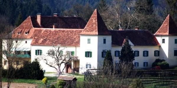 Schloss Münchhofen