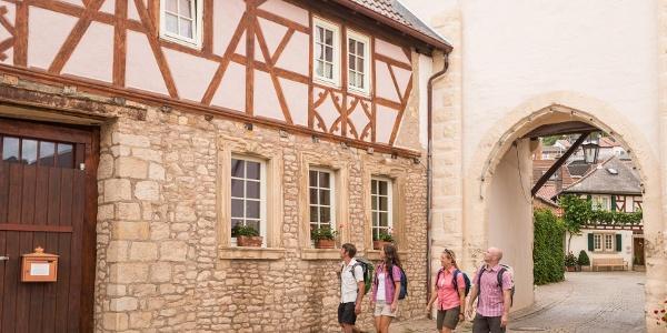 Ortskern Neu-Bamberg