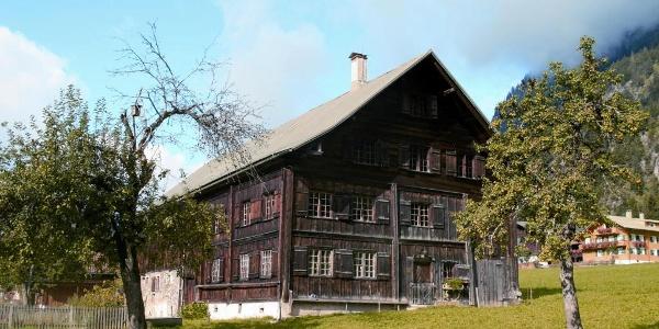 Klostertal Museum