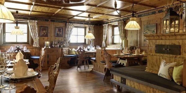 Gourmetrestaurant Löwen Stube