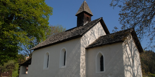 St. Jakob ob Ferndorf