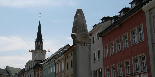 Villach, Jakobskirche