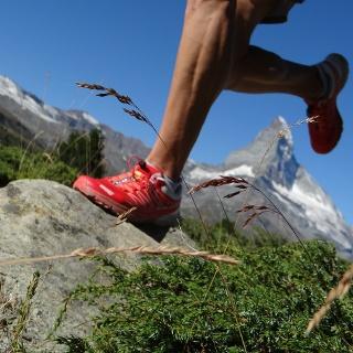 Matterhorn Ultraks race