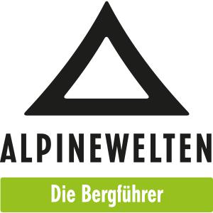 Logo Alpine Welten - Die Bergführer GmbH & Co. KG (Berghülen)