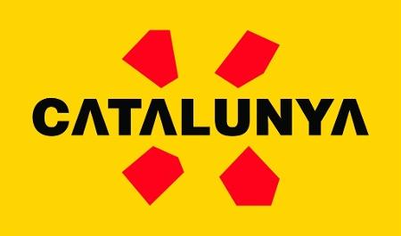 Logo Catalan Tourist Board