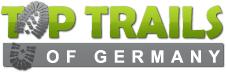Logo Top Trails of Germany e.V.