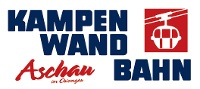 Logo Kampenwandseilbahn GmbH