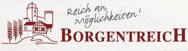 Logo Stadt Borgentreich