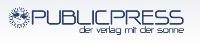 Logó Publicpress Publikationsgesellschaft mbH