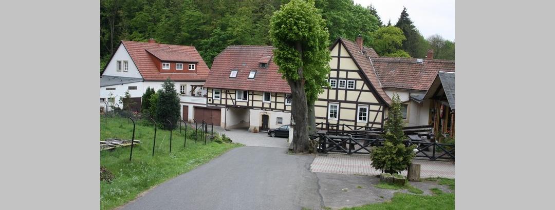 Neudeckmühle