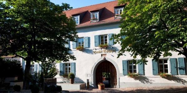 Hotel Domhof Außen