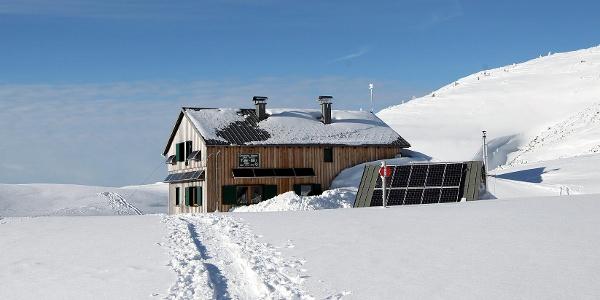 Rieder Hütte