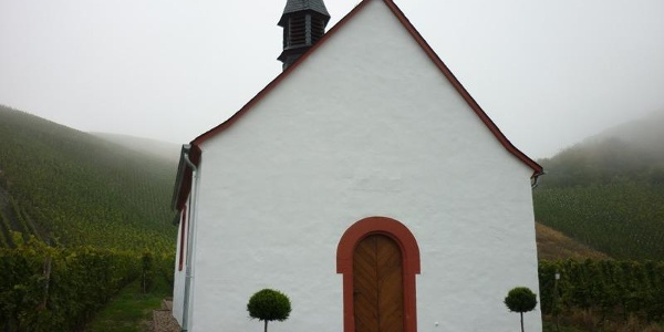 Martyrs' Chapel in Neumagen
