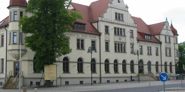 Zentralgasthof