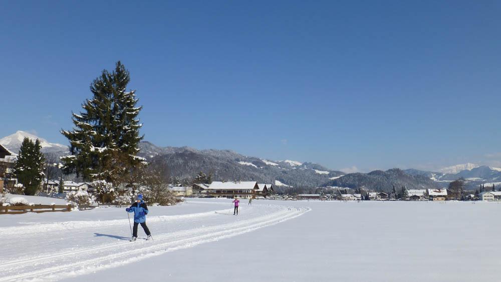 Dorfloipe Oberaudorf