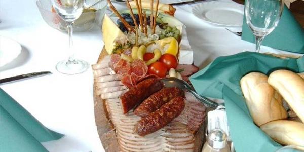"""Gasthaus Sperl """"Grillwirt"""""""