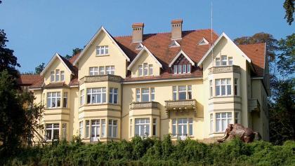 Villa Waldheim