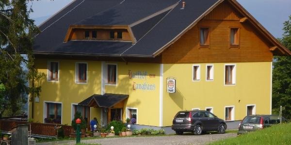 Gasthof-Langhans