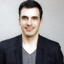 Profilbild von Marc Fauster