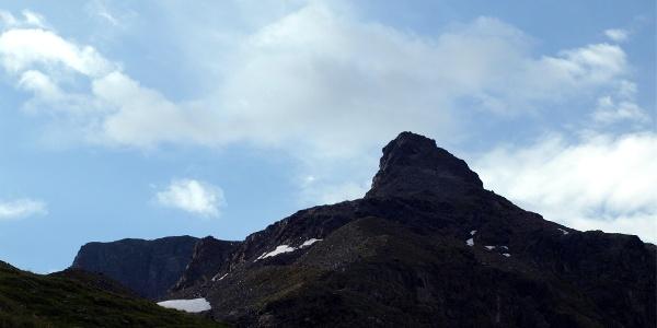 Vermuntkopf 2851 m