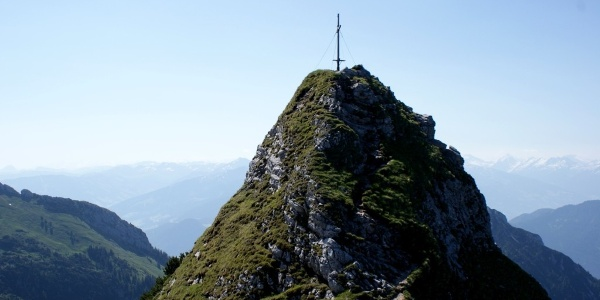 Die Rotspitze