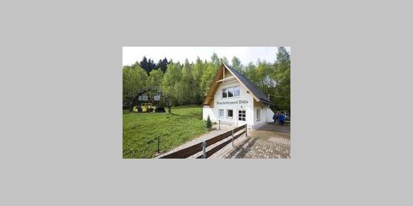 Besucherbergwerk Zinnkammern Pöhla, Schwarzenberg, Westerzgebirge