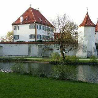 Schloß Blutenburg