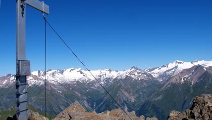 Lasörlingkreuz 3098 m