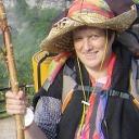 Profilbild von Agnes Rickenbacher