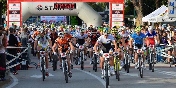 La Bike Marathon