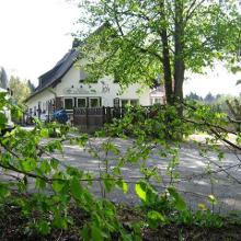 Gaststätte Hasenbahnhof