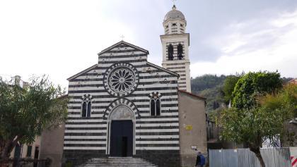 Chiesa di San Andrea in Levanto